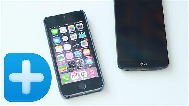 Dr. Fone ile Mobil Cihazlarınızdaki Silinen Verileri Nasıl Kurtarırsınız?