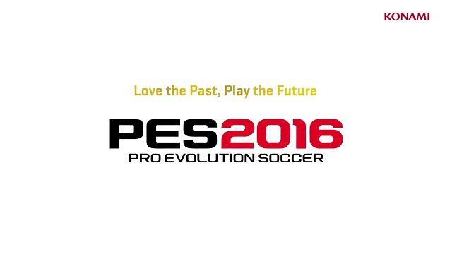 PES 2016'nın Oynanış Detaylarını İçeren Video Yayınlandı