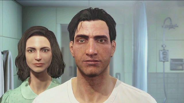 Fallout 4'ün Oynanış Videosu E3 2015 Fuarında Gösterildi