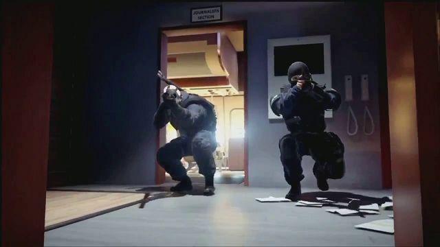 Rainbow Six Siege'in E3 2015 Oynanış Videosu Yayınlandı
