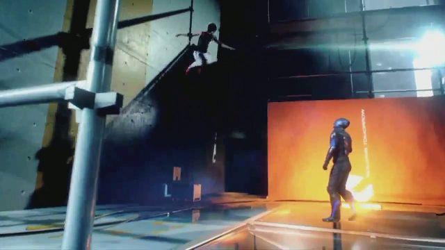 Mirror's Edge Catalyst'in Tanıtım Videosu E3 2015'de Yayınlandı