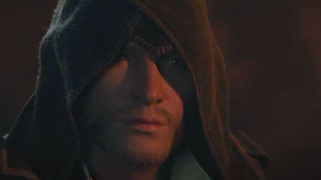 Assassin's Creed Syndicate'de Resmen At Arabası Sürebiliyoruz