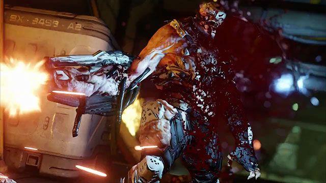 Doom'un Mezbaha Sürümü Çıktı