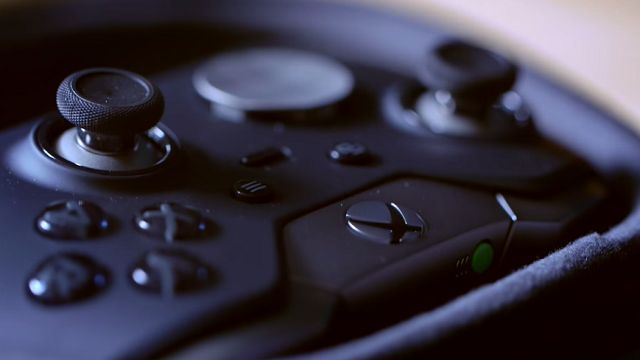 Özelleştirilebilir Yapısıyla Dikkat Çeken Xbox Elite, Böyle Tasarlandı