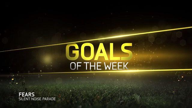 FIFA 15 - 25. Haftanın En İyi Golleri