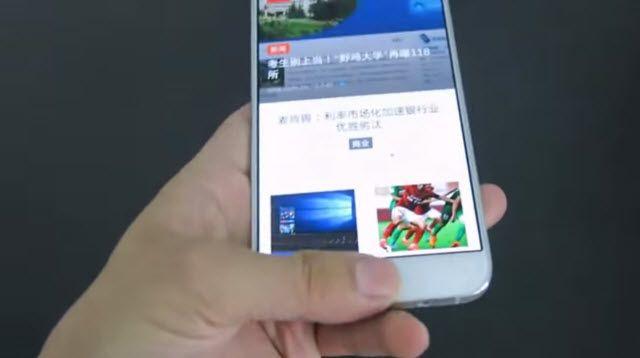 Samsung Galaxy A8 - İşte Karşınızda Samsung'un En İncesi