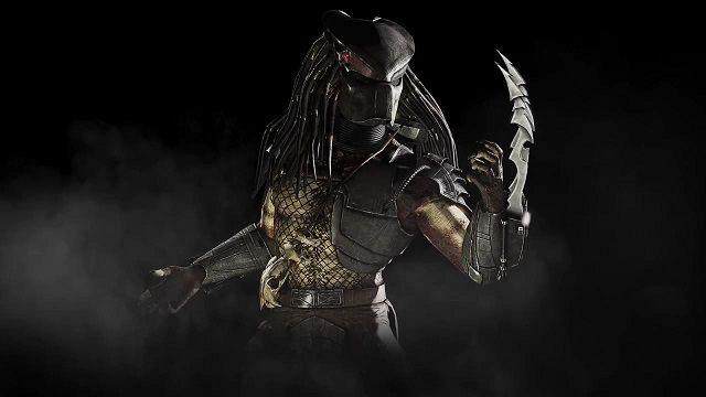 Mortal Kombat X'e Yeni Kan: Predator ile Tanışın