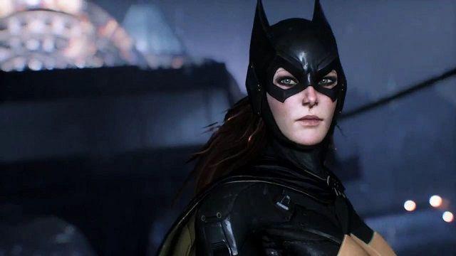 Batman Arkham Knight'ın İlk DLC'sinde Batgirl Göründü