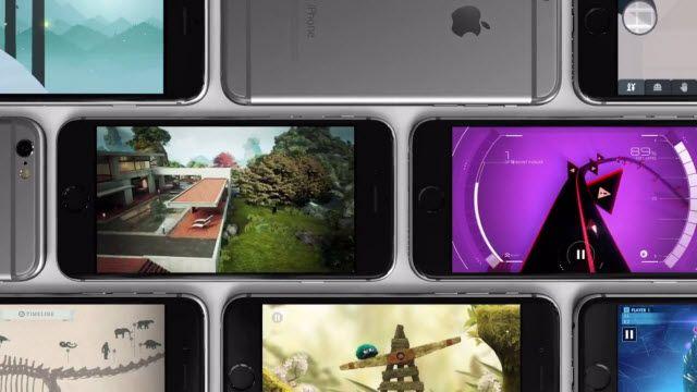 Yazılım ve Donanımın Mükemmel Uyumu: Apple iPhone