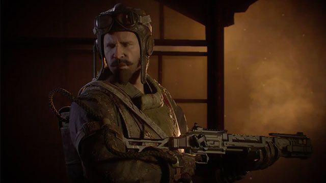 CoD: Black Ops 3 Yeni Zombi Haritası
