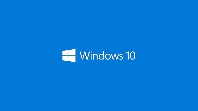 Microsoft'a Göre Windows 10'a Geçmemiz İçin 10 Neden