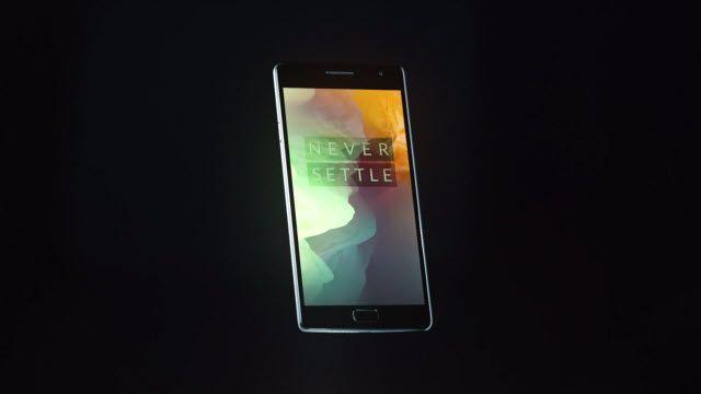 OnePlus 2 Diğer Akıllı Telefonların Katili Olacak