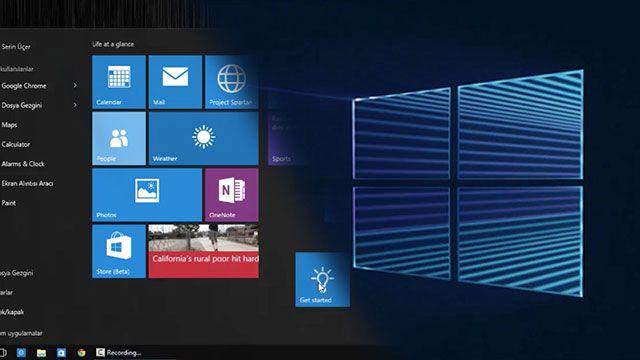 Windows 10 Hakkındaki Sorularınızı Cevapladık