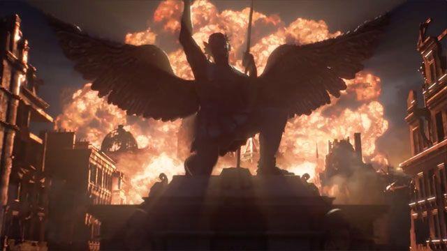 Gears of War Ultimate Edition Açılış Sinematiği
