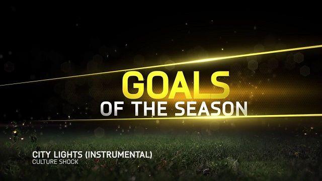 FIFA 15 - Sezonun En İyi Golleri