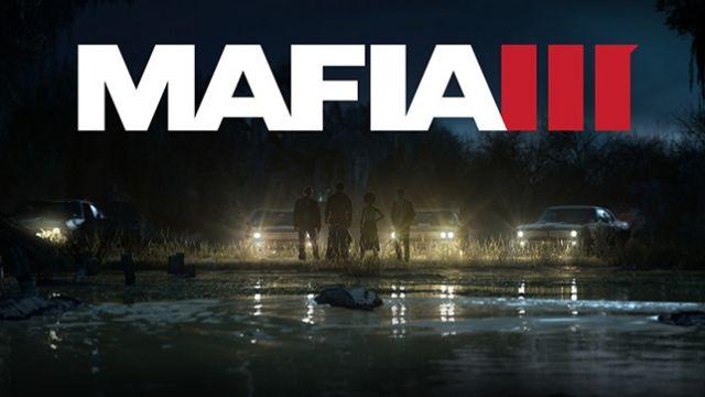 Mafia 3 Duyuru Videosu
