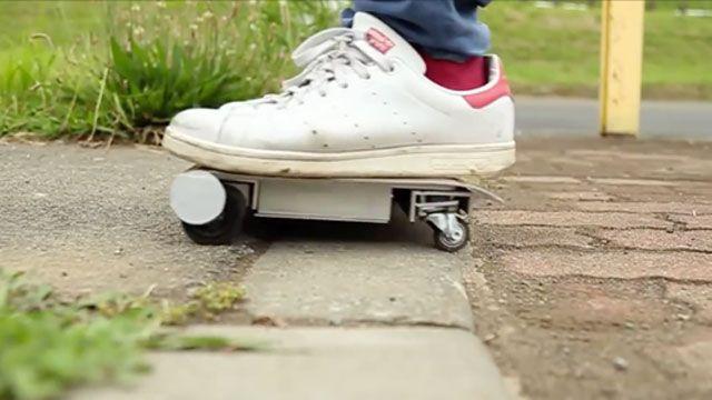 WalkCar İle Hayatınıza Yeni Bir Sayfa Açın