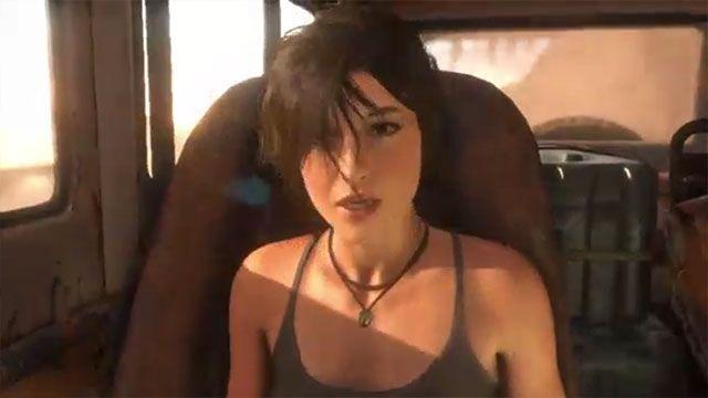 Tomb Raider Yeni Oyunu İçin Oynanış Videosu Geldi
