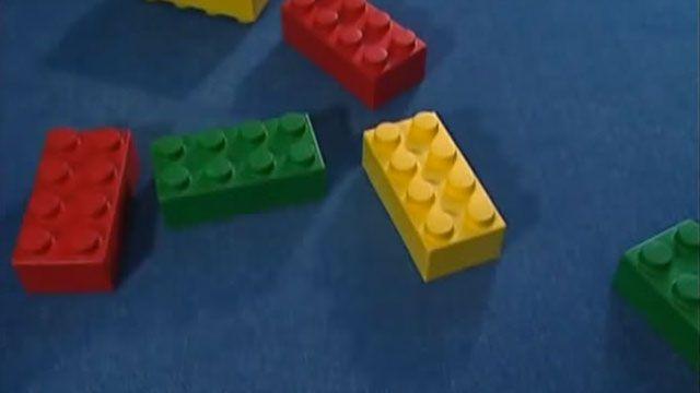 LEGO'lar Nasıl Üretiliyor?
