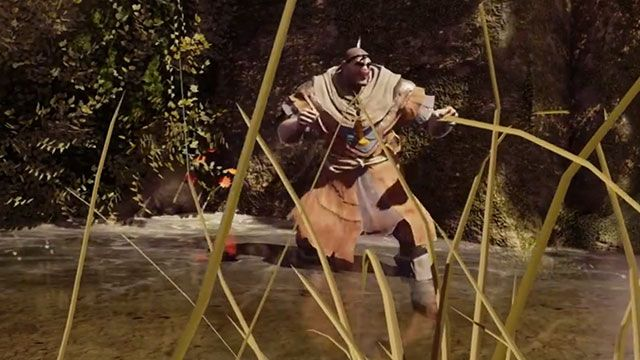 Fable Legends Oynanış Videosu