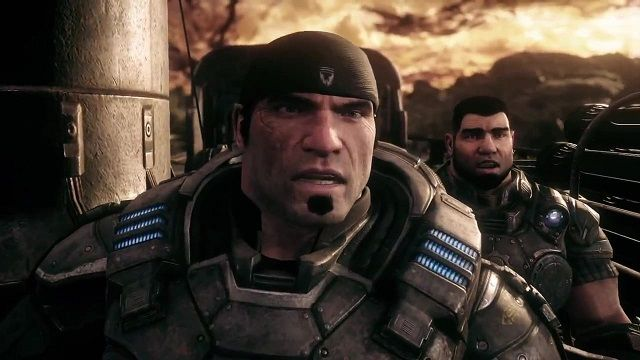Gears of War Ultimate Edition Mad World Çıkış Videosu