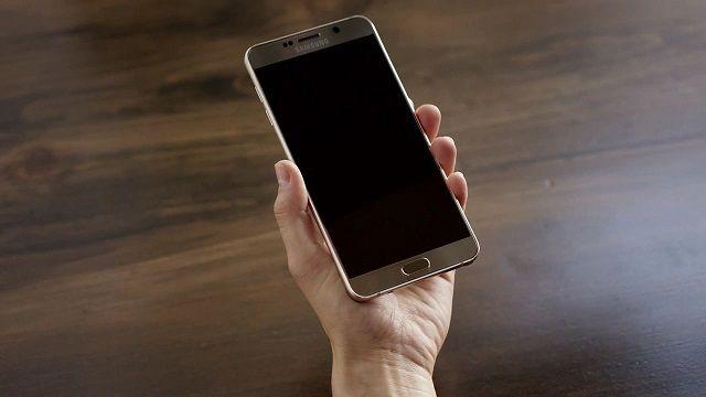 Samsung Galaxy Note 5 Resmi İnceleme Videosu
