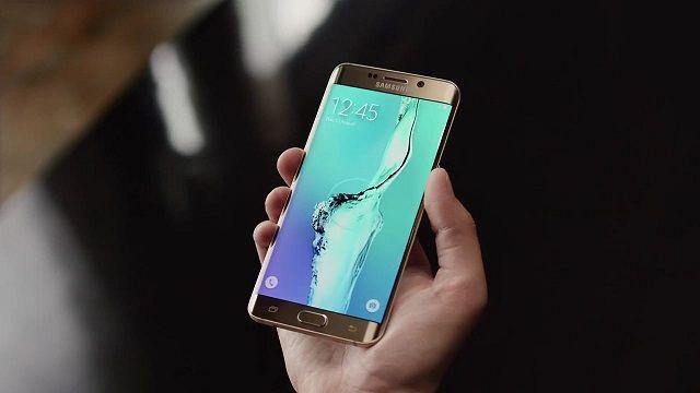 Samsung Galaxy S6 Edge Plus Resmi İnceleme Videosu