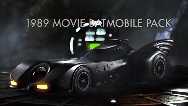 Batman: Arkham Knight Ağustos Ekpakedi