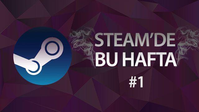 Steam Fırsatları #1