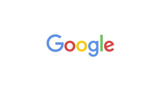 Google Logosu Yenilendi, Tüm Eski Logolar İse Burada