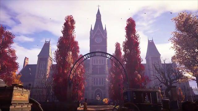 Assassin's Creed Syndicate 1868 Londra'sında Geçecek