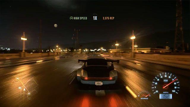 Need For Speed Oynanışını Merak Edenler Buraya