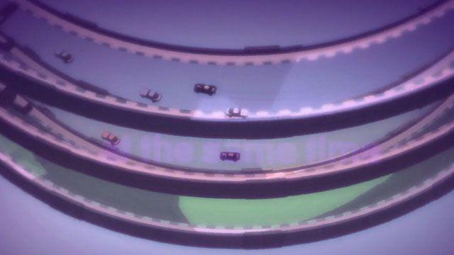 Drive!Drive!Drive! Videosunu Görünce PS4'ü Camdan Atacaksınız!