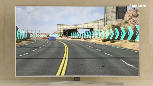 Samsung'un Yeni Smart TV'lerinde Artık Oyun Oynayabiliyorsunuz!