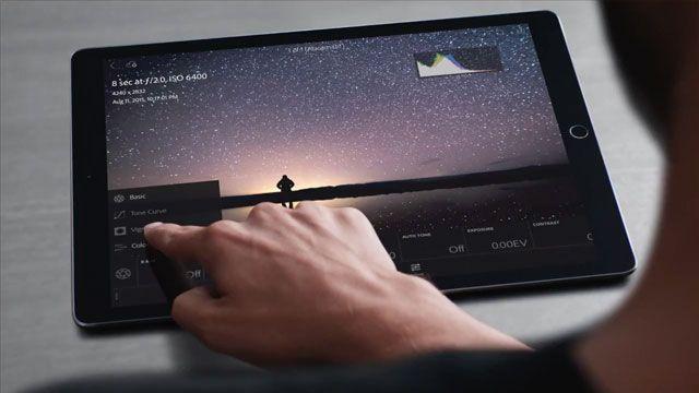 iPad Pro Sonunda Tanıtıldı!