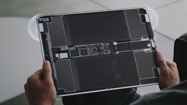 iPad Pro Detaylı Özellikleri Açıklandı