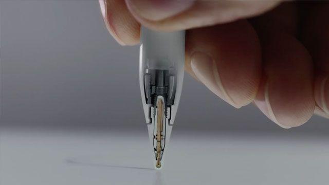 Apple Pencil İsmiyle Şaşırtıyor!