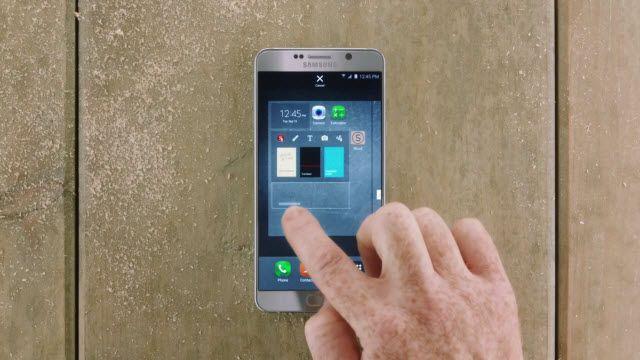 Samsung Galaxy Serisi Cihazlar Kişiselleştirmeye Açıklar!