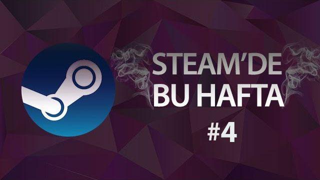 Steam Fırsatları #4