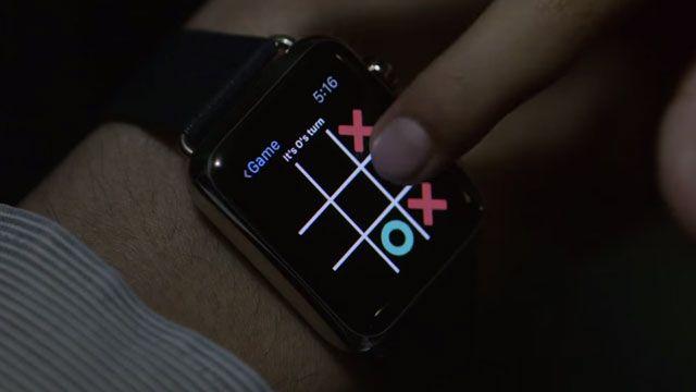 Apple Watch Size Düşündüğünüzden Daha Yakın