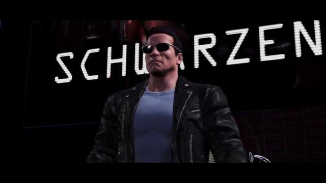 WWE 2K16'nın Terminatör'lü Oynanış Videosu Yayınlandı