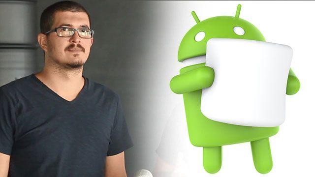 Google Nexus Sunumu ve Android 6.0 Soru-Cevap