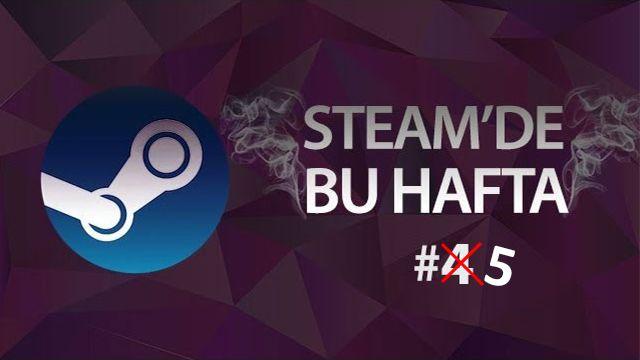 Steam Fırsatları #5