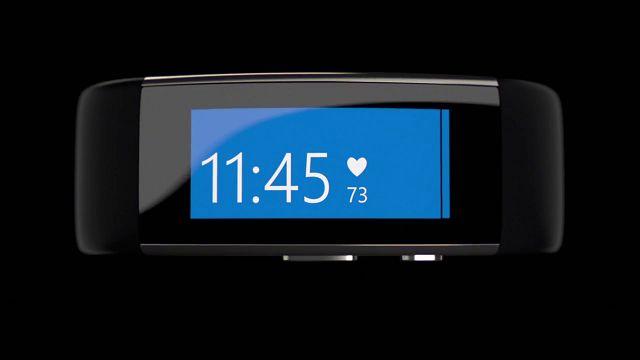 Microsoft Band 2, Sağlıklı Yaşam Sürenlerin Vazgeçilmezi Olacak