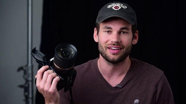 iPhone 6s Kamerası Nikon DSLR'ı Ezdi Geçti