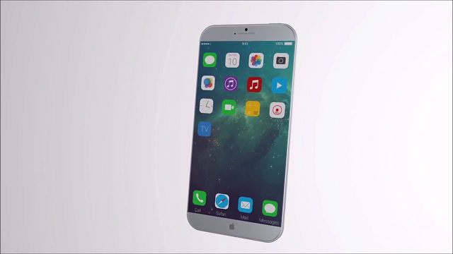 Hasan Kaymak'tan Etkileyici iPhone 7 Konsept Video