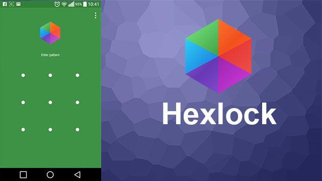 Hexlock - Android Uygulama Kilitleme Programı İncelemesi