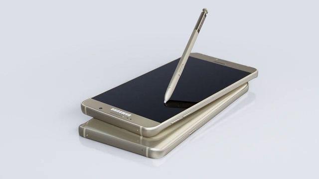 Samsung Galaxy Note 5 Hareket Halinde Nasıl Şarj Edilir?