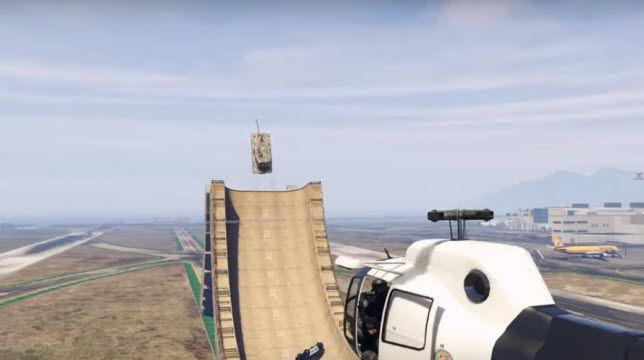 GTA 5'i İşte Bu Yüzden Seviyoruz
