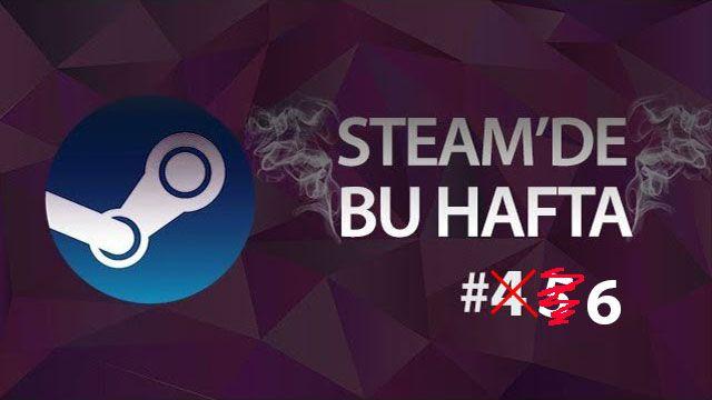 Steam Fırsatları #6